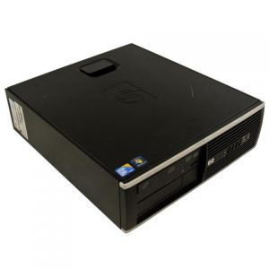 HP Compaq 8100 Elite Small Intel Core i5
