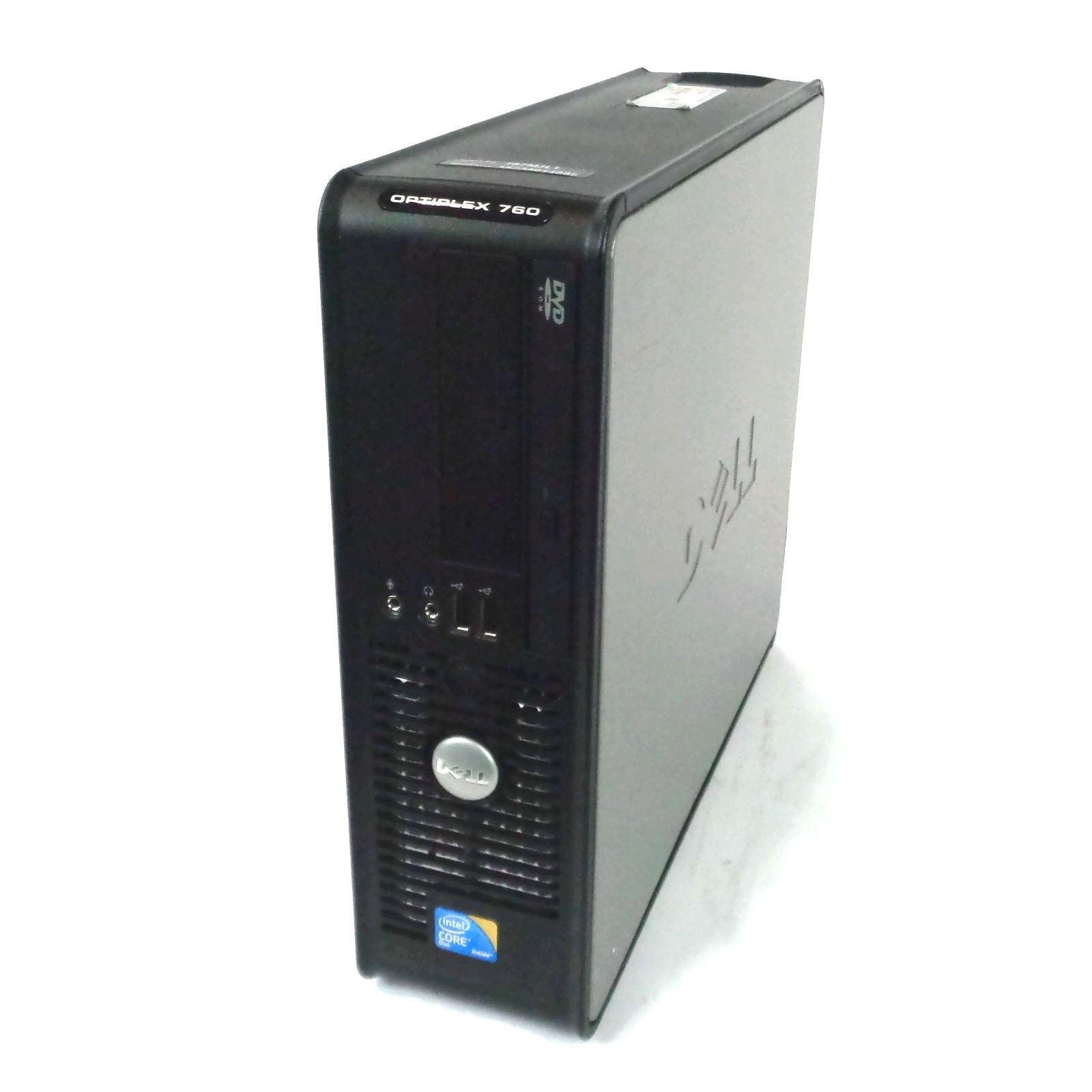 calculator sh dell optiplex 760