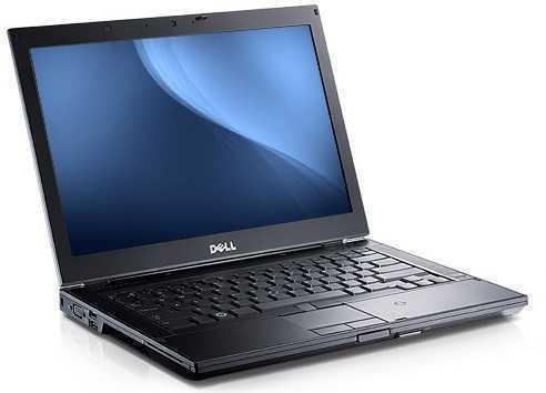 """Dell Latitude E6Laptop SH Dell Latitude E6410 Intel I5-560M 2.67Ghz, 4GB DDR3, 160 GB, 14.1""""410"""