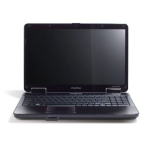 LAPTOP SH EMachines E527, Intel T7100, 1.80GHZ, Ram 4GB, HDD 250 GB ,15.6""