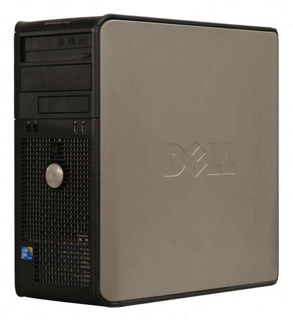 Calculator ,DELL Optiplex 760