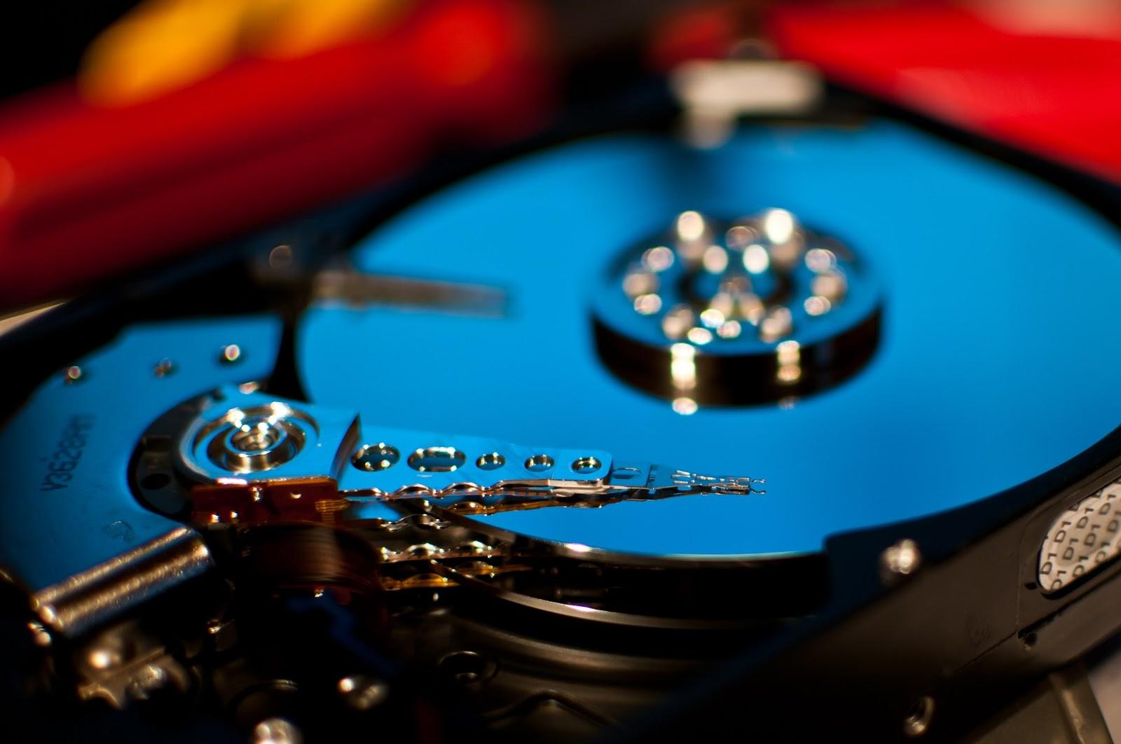 cum prevenim pierderea datelor din laptop