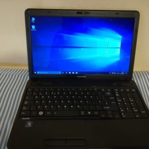 Laptop SH Toshiba Satellite C660