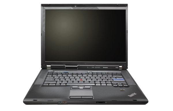LAPTOP SH Lenovo ThinkPad W700