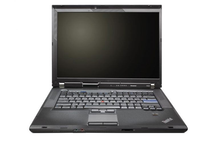 LAPTOP SH Lenovo ThinkPad W700