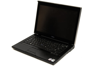 Laptop sh Dell Latitude E5500 Intel C2D P8600 2,4 GHZ, 4GB, HDD 160GB 15.4""