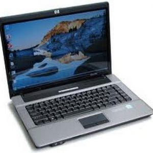 "Laptop sh HP Compaq 6720s - 15.4"" - Core Duo T2390 1.87 GHz, 4GB Ram, 120 GB HDD"