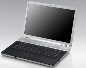 "Laptop SH Sony PCG-391M, Intel Core 2 Duo T7300 2 Ghz, Ram 4 GB, HDD 200 GB, 15.4 """