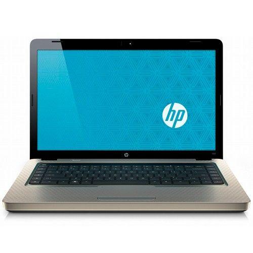 Laptop Sh HP G62 Intel i5-520m 2.40 GHz  4 GB ddr3 HDD 320 GB 15.6″