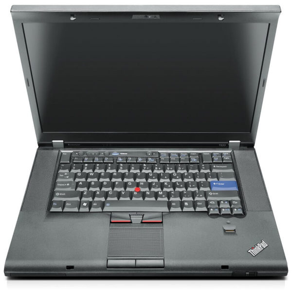 Laptop Sh Lenovo T430 intel i5-3320M, 2.60 MHz, 4GB RAM, 320GB HDD 14.1HD+
