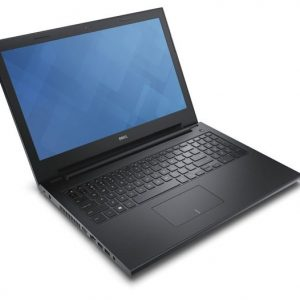 LAPTOP SH Dell Inspiron 15 3000, Intel i3-4005U 1.70 GHz, 4GB, 500 GB,15.6""