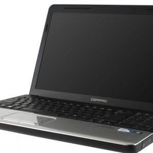 "Laptop SH Compaq Presario CQ60, AMD Sempron 2.1 Ghz, Ram 3 GB, HDD 160 GB, 15.6"""