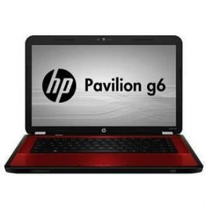 Laptop SH HP Pavillion G6 AMD A6-4400M DualCore 2.7 Ghz, 4 GB DDR3, HDD 750 GB, 15""