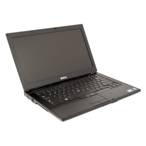 Laptop SH Dell Latitude E6410, i5-M560 2.6 Ghz, ram 4Gb, hdd 320, 14""