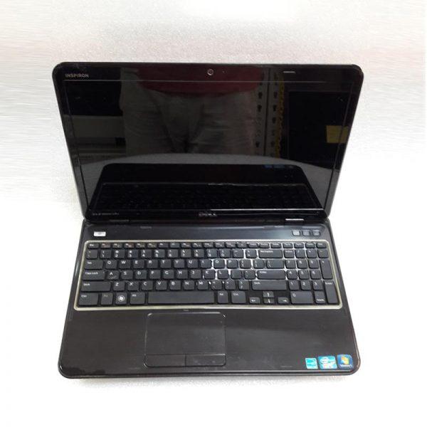 """Laptop SH Dell N5110, Intel i7-2670QM, Ram 4gb ddr3 Hdd 320gb, 15"""""""