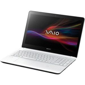 Laptop SH Sony Vaio Fit 15E, i7-4500u 1.8ghz, ram 16gb ,ssd 250gb, 15""