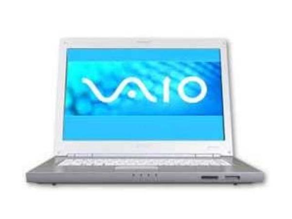 """Laptop SH Sony Vaio VGN-N38M, Intel T5300 1.73 Ghz, hdd 320gb, 3gb ram, HDD 160GB, 15"""""""