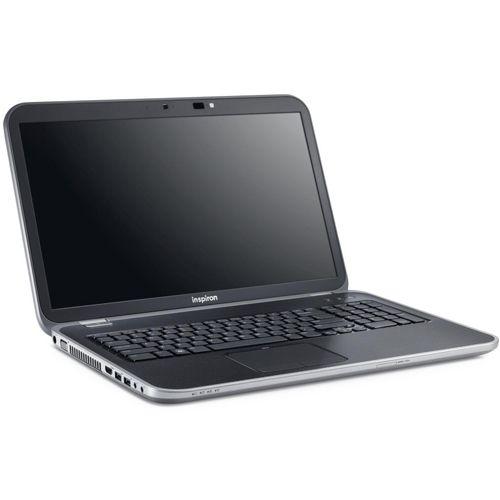 """Laptop SH Dell Inspiron 7720, i7-3630 2.40ghz, ram 8gb, hdd 500gb, ssd 120gb, 17"""""""