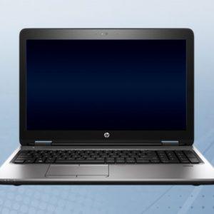 """Laptop SH Hp Probook 650, Intel i5-4300M, 2.60ghz, ram 4gb ddr3, hdd 250gb, 15"""""""