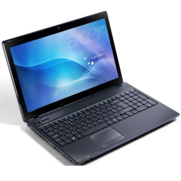 "Laptop SH Acer 5742g i5-M520 2.4ghz, ram 4gb ddr3, hdd 500gb, vga geforce GT420M 1024MB ddr3, 15"""
