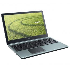 Laptop SH Acer Aspire E1-532, Intel Celeron 2955U 1.4ghz, ram 4gb, hdd 250gb, 15""