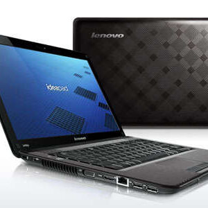 "Lenovo U450P U2300 1.20Ghz 4gb SSD 120gb 14"""