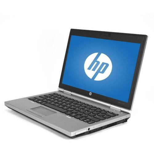 "Laptop SH - Laptop Elitebook 2570p i3-3120m 4gb ddr3 ssd 120gb 13"""