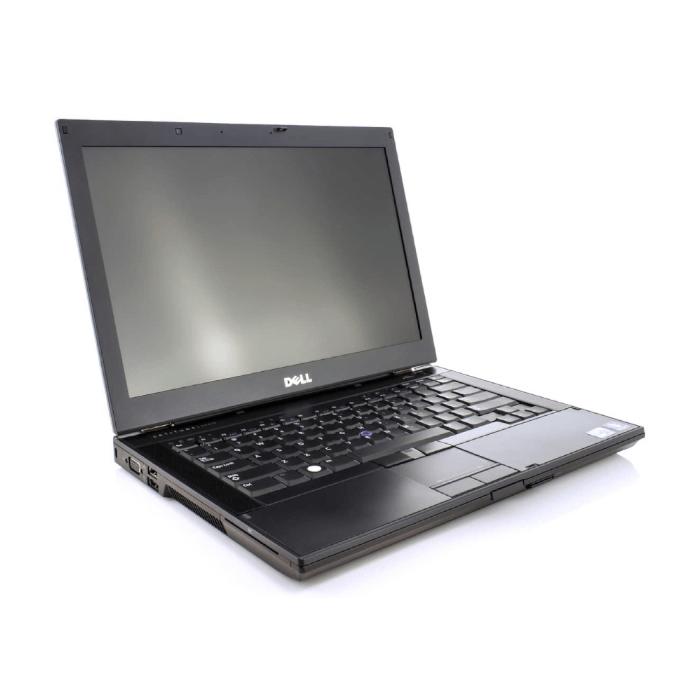 Laptop SH-Dell latitudine E6410, i5-M520 2.4ghz, 4gb ddr3 250gb, 14″