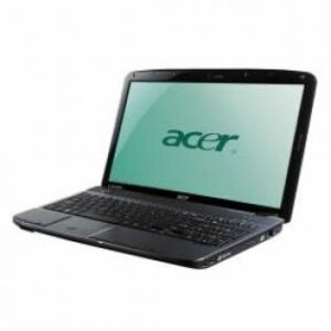 Laptop SH-Acer Aspire 5738 Intel Pentium T4300 ram 4gb hdd 320gb 15""
