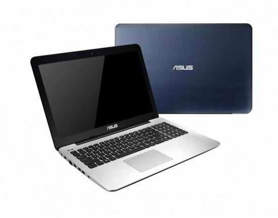 """Laptop SH-Asus K555L Intel i7-5500u 2.40 GHz memorie ram 8gb ssd 512gb Nvidia 840M 2gb 15"""""""