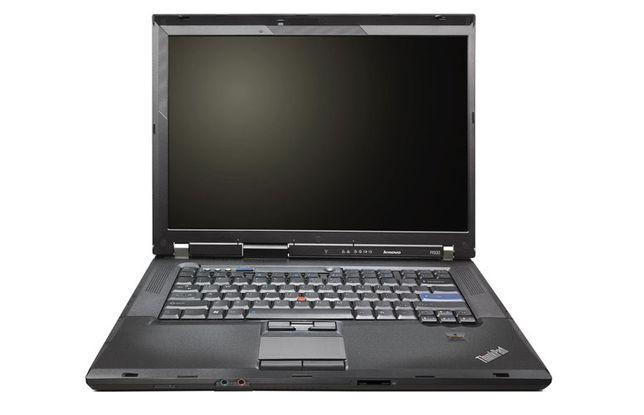 "Laptop SH-Lenovo Thinkpad T500 Intel P8400 2.26 Ghz memorie ram 4gb HDD 250gb 15"""