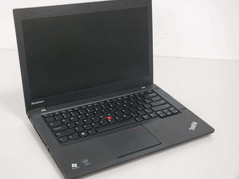 "Laptop SH - Lenovo Thinkpad T450s i5-5300u ram 8gb SSD 120gb 14"""