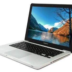 "Laptop SH/Laptop second hand - Macbook Pro mid 2012 i5 8gb 480gb 13"""