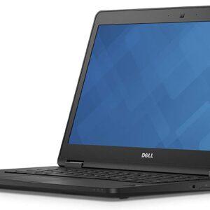 Laptop SH - Dell e7470 i5-6300